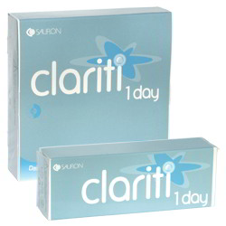 Clarity 1 Day