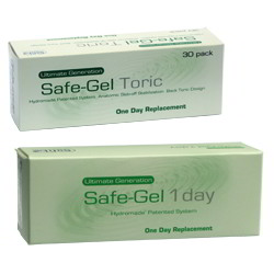 Safe-Gel One Day