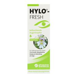 HyloFresh Augentropfen