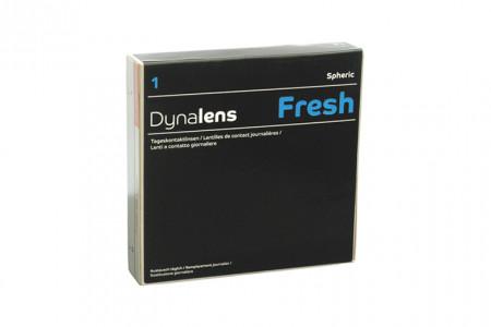 Dynalens 1 Fresh 90 Tageslinsen