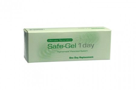 Safe-Gel One Day, 30 Stück