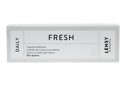 Dynalens 1 Fresh 30 Tageslinsen