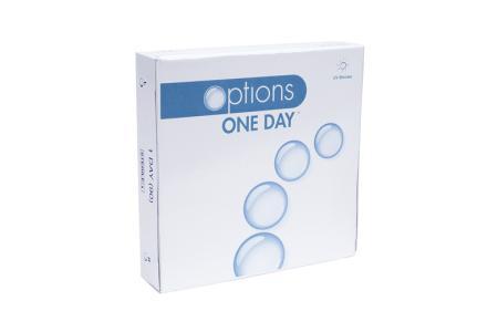 options One Day UV, 90 Stück