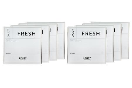 Dynalens 1 Fresh, Sparpaket 12 Monate 2x360 Stück