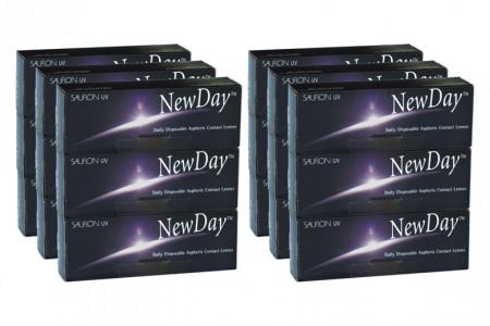 UV New Day, Sparpaket 9 Monate 2x270 Stück