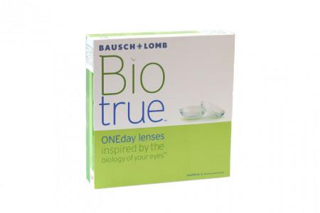 Biotrue ONEday, 90 Stück