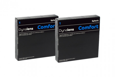 Dynalens 1 Comfort, Sparpaket 3 Monate 2x90 Stück