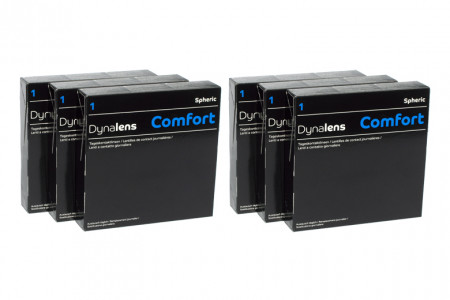 Dynalens 1 Comfort, Sparpaket 9 Monate 2x270 Stück