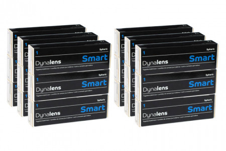 Dynalens 1 Smart, Sparpaket 9 Monate 2x270 Stück