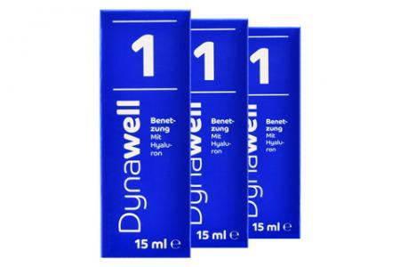 Dynawell 1 3x15ml