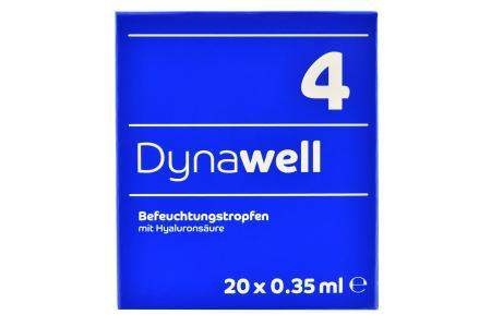 Dynawell 4 20x0.33ml Monodosen