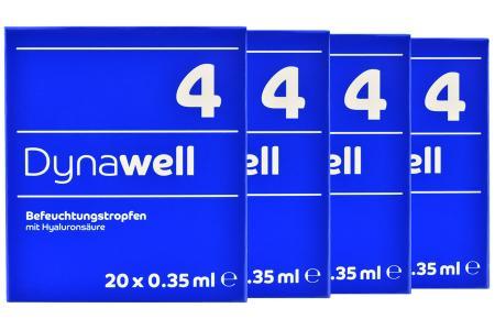 Dynawell 4 4x20x0.33ml Monodosen
