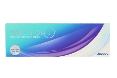 Precision 1 5 Stück - Tageslinsen von Alcon