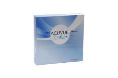 1-Day Acuvue TruEye 90 Tageslinsen