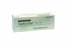 Safe-Gel One Day Toric, 30 Stück