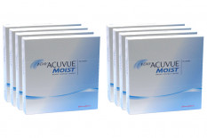 1-Day Acuvue Moist, Sparpaket 12 Monate 2x360 Stück