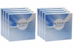 1-Day Acuvue TruEye 8 x 90 Tageslinsen Sparpaket 12 Monate