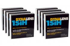 Dynalens 1 SiH 8 x 90 Tageslinsen Sparpaket 12 Monate