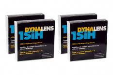 Dynalens 1 SiH 4 x 90 Tageslinsen Sparpake 6 Monate
