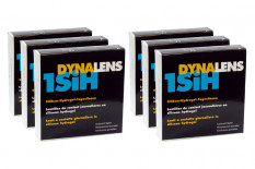 Dynalens 1 SiH 6 x 90 Tageslinsen Sparpaket 9 Monate