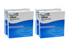 SofLens daily disposable 2x180 Tageslinsen Sparpaket 6 Monate