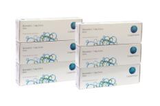 Biomedics 1 day Extra toric 2x90 Tageslinsen Sparpaket 3 Monate