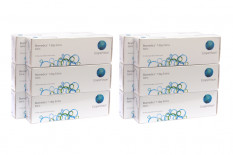 Biomedics 1 day Extra toric 2x180 Tageslinsen Sparpaket 6 Monate