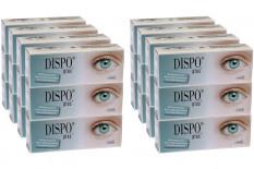 Dispo+ plus Toric, Sparpaket 12 Monate 2x360 Stück