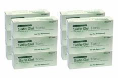 Safe-Gel One Day Toric, Sparpaket 6 Monate 2x180 Stück