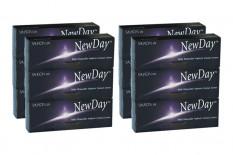 Sauflon UV New Day, Sparpaket 6 Monate 2x180 Stück