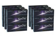 Sauflon UV New Day, Sparpaket 9 Monate 2x270 Stück