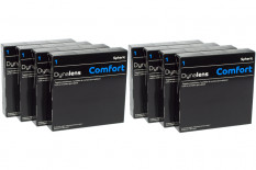 Dynalens 1 Comfort 8 x 90 Tageslinsen Sparpaket 12 Monate