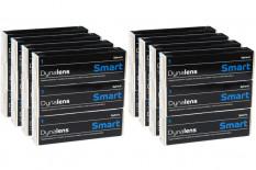 Dynalens 1 Smart 8 x 90 Tageslinsen Sparpaket 12 Monate