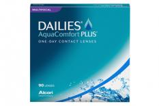 Dailies AquaComfort Plus Multifocal 90 Tageslinsen