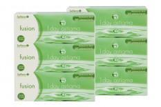 Fusion 1 Day Astigma 2 x 90 Tageslinsen Sparpaket 3 Monate
