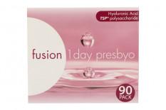 Fusion 1 Day Presbyo 90 Tageslinsen