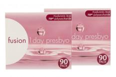 Fusion 1 Day Presbyo 2 x 90 Tageslinsen Sparpaket 3 Monate
