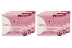Fusion 1 Day Presbyo 6 x 90 Tageslinsen Sparpaket 9 Monate