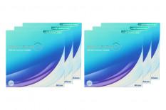 Precision 1 for Astigmatism 6 x 90 Tageslinsen Sparpaket für 9 Monate